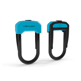 Hiplok D Bike Lock blue